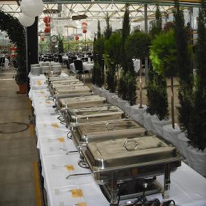 Catering für alle Anlässe an beliebiger Location